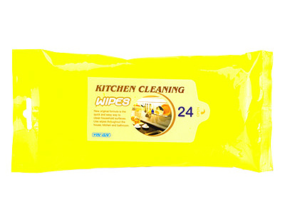 HOUSE WIPES